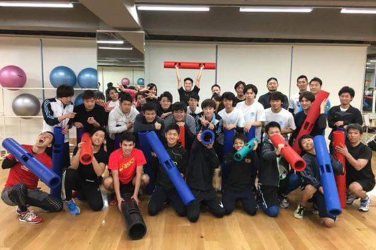 『新トレーニング導入します!!』ピラティス、ヨガインストラクターの加藤真由美です。