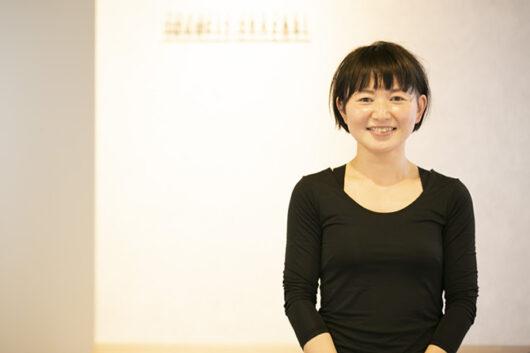 横山 千夏さん